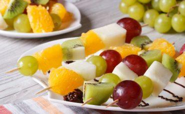 Meyveli Çubuklar Tarifi