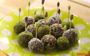 Mutfak Sırları ile Mutlu Bonbonlar