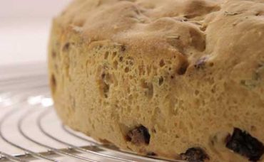 Glutensiz İtalyan Ekmeği Tarifi