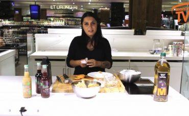 Mutfak Sırları – Elmalı Kereviz Salatası Tarifi