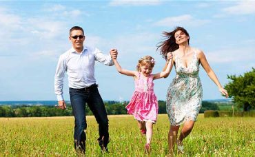 Ebeveyn ve Çocuk İlişkisi Nasıl Olmalıdır?