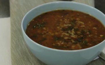 Ekşili Semizotu Çorbası Tarifi