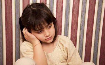 Çocuklarda Depresyon Görülür mü?