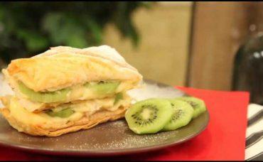 Kivili Milföy Pasta Tarifi