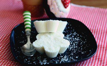 Hindistan Cevizli Dondurma Tarifi
