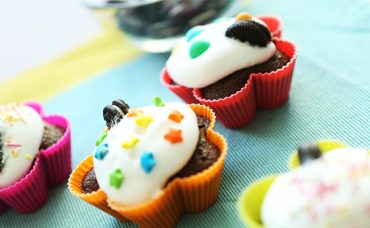 Oreolu Cupcake Tarifi