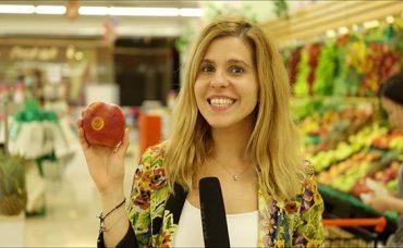 Özel Mutluluk Ürünü: Gülen Elma