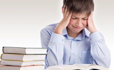 Strese Giren Çocuğa Nasıl Yardımcı Oluruz?