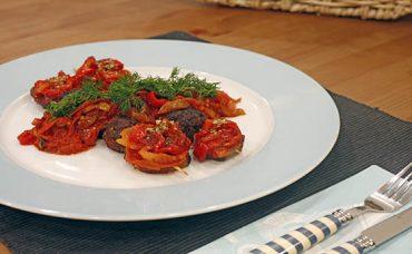Kilis Kebabı Tarifi