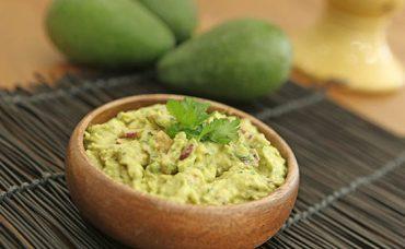 Guacamole Avokado Sos Tarifi
