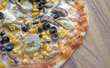 Çıtır İtalyan Pizza Tarifi