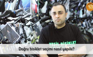 Doğru Bisiklet Seçimi Nasıl Yapılır?