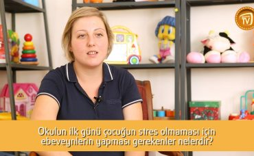 Uzman Röportajı: Okula Başlamadan Önce Hangi Hazırlıklar Yapılmalı?
