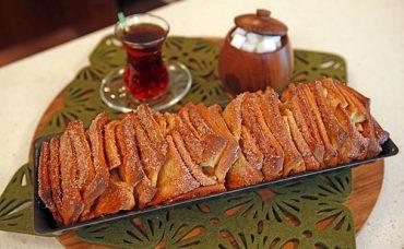 Tarçınlı Ekmek Tarifi