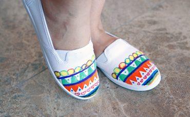 Spor Ayakkabılarınızı Nasıl Süsleyebilirsiniz?