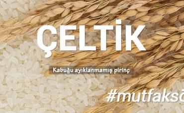Bezelyeli Şehriyeli Pirinç Pilavı Tarifi