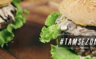 Mantar Soslu Hamburger Tarifi