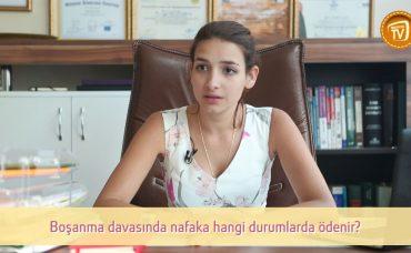 Boşanma Davasında Nafaka Hangi Durumlarda Ödenir?