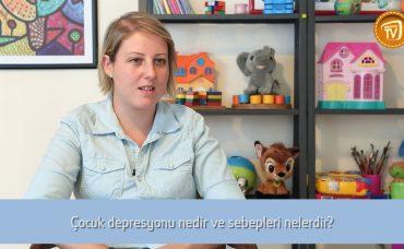 Çocuk Depresyonu Nedir ve Sebepleri Nelerdir?