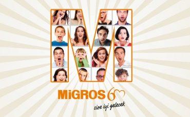Migros'ta Gördüğünüze İnanın; Kasım Fırsatları
