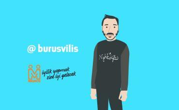 İyilik Yapmak Size İyi Gelecek! @burusvilis