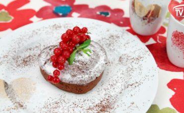 Kalpli Mini Kek Tarifi
