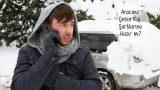 Aracınız Çetin Kış Şartlarına Hazır mı?