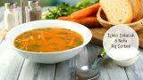 Antibiyotik Niyetine 6 Kış Çorbası