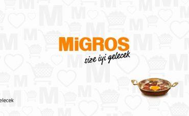 Migros'ta Gördüğünüze İnanın! Namet Kangal Sucuk