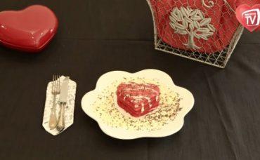 Kırmızı Kadife Pancake Tarifi