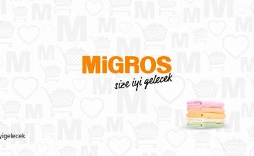 Migros'ta Gördüğünüze İnanın: Omo Likit Jel