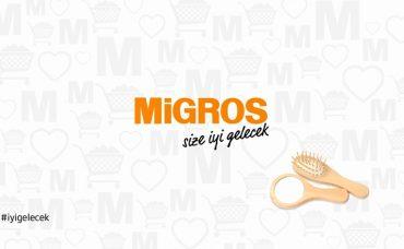 Migros'ta Gördüğünüze İnanın: Elidor Sağlıklı Uzayan Saçlar 2'li Paket