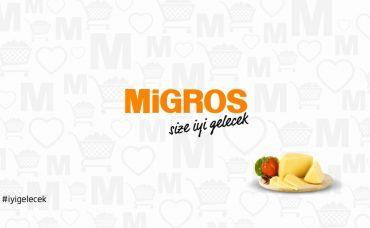 Migros'ta Gördüğünüze İnanın: Muratbey Kaşar Peyniri
