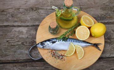Evin İçine Sinen Balık Kokusu Nasıl Çıkar?