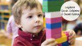 Legoların Çocuk Gelişimine 6 Önemli Katkısı
