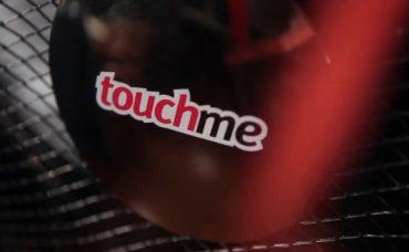 """Touch Me Ayaklı Vantilatör 16"""" CRYSF16BI M"""
