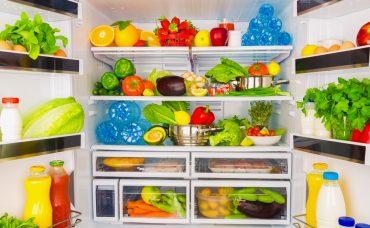 Buzdolabındaki Kötü Koku Nasıl Önlenir?