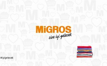 Migros'ta Gördüğünüze İnanın: Persil Jel Çeşitleri