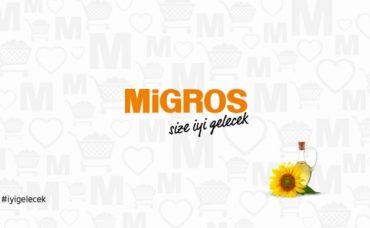 Migros'ta Gördüğünüze İnanın: Salat Ayçiçek Yağı