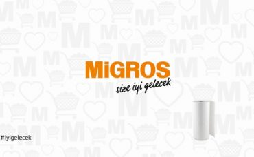 Migros'ta Gördüğünüze İnanın: Selpak