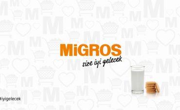 Migros'ta Gördüğünüze İnanın: Sek Süt
