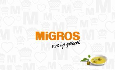 Migros'ta Gördüğünüze İnanın: Komili Zeytinyağı