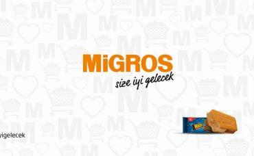 Migros'ta Gördüğünüze İnanın: Algida Mini Nugger Sandwich