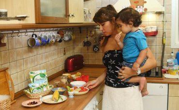 Bebekler İçin Sağlıklı Atıştırmalıklar