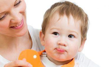 Bebeğiniz İçin Sebzeli Taze Fasulye Tarifi