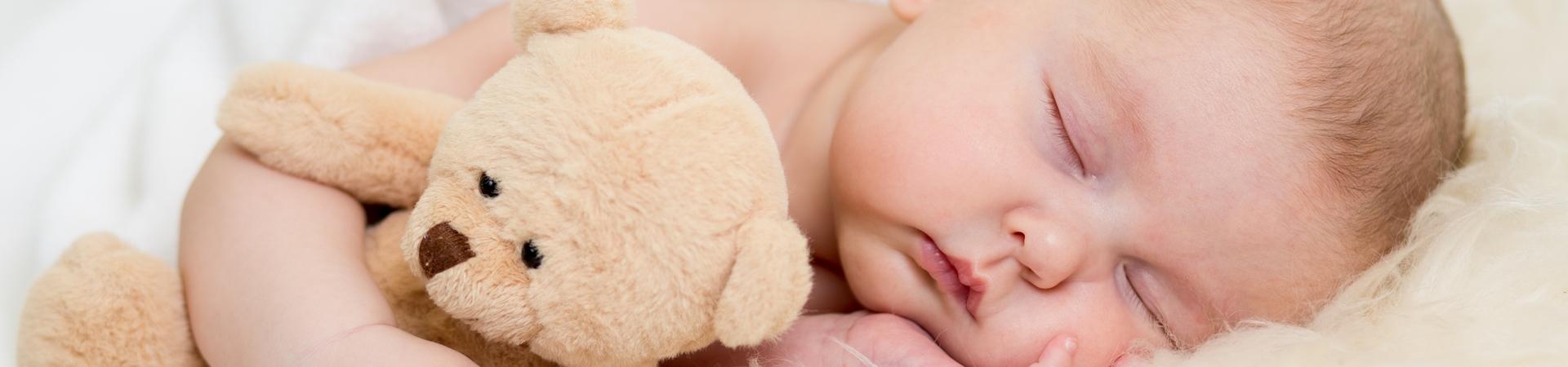 Bebeklerde Uyku Sorunu ve Beyaz Gürültü