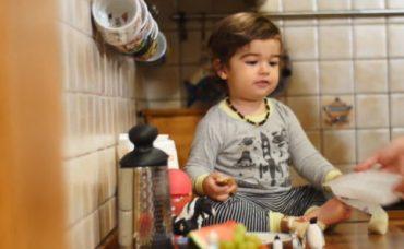 Anne Sütü ile Dondurma Tarifi (1. Bölüm)