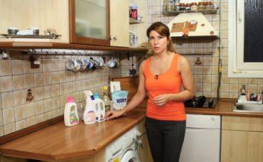 Bebek Giysilerinin Temizliği Nasıl Yapılır? (1. Bölüm)