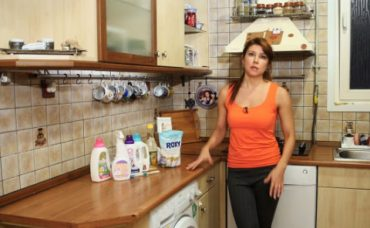 Bebek Giysilerinin Temizliği Nasıl Yapılır? (3. Bölüm)