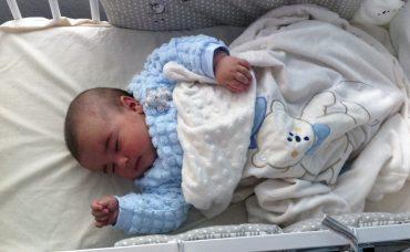 Annelere Sorduk; Bebeğinizin Uyku Sürecini Anlatır mısınız? (2. Bölüm)